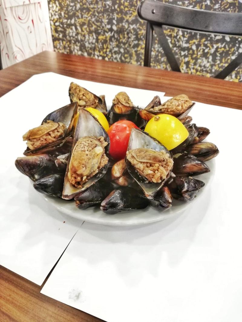 Sefaköy Yemek ve Sefaköy Dürüm Siparişi için Tekin Usta